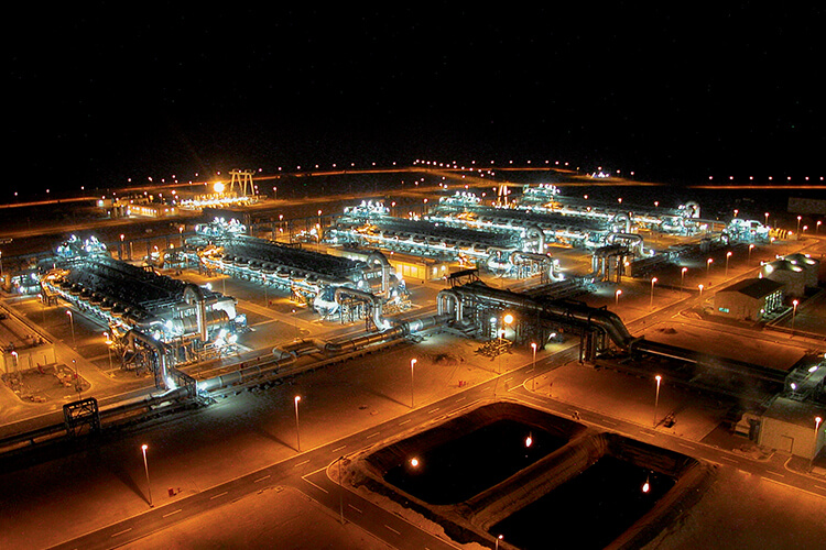 Shuweihat S1 Independent Power and Desalination Plant