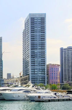 Platinum Tower – Beirut, Lebanon